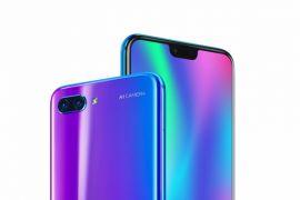 Huawei Honor 10 dengan 24MP diluncurkan secara global