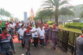 Wapres: Parade Asian Games tunjukkan kesiapan Indonesia