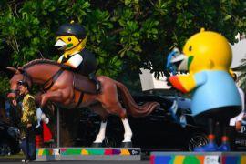OCA temui Korut dan Korsel bahas partisipasi gabungan di Asian Games