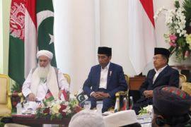 Indonesia bagi pengalaman bidang infrastruktur dengan Afghanistan