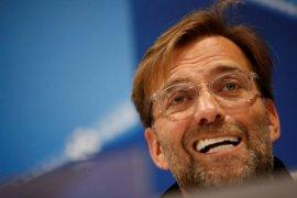 Klopp : Liverpool andalkan keberuntungan