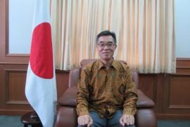 Konjen Jepang tak terpengaruh teror bom Surabaya