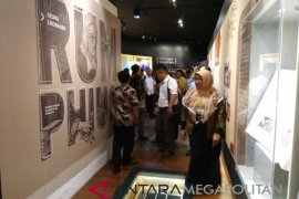 Pemerhati : Museum Indonesia harus lebih futuristik
