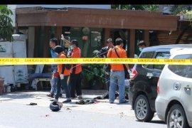 MUI Maluku kutuk teror bom di Surabaya
