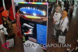 Kemendikbud gelorakan Asian Games 2018 lewat pameran
