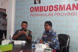 Antisipasi bom, Pangdam IX/Udayana minta tingkatkan pengawasan terpadu