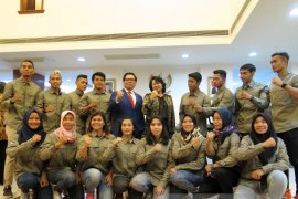 Indonesia Dijadikan Pemusatan Latihan Panjat Tebing 4 Negara