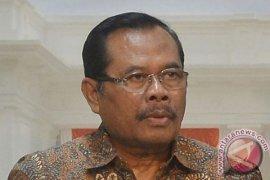 HM Prasetyo bantah dampingi pembangunan PLTU Riau