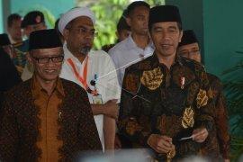Kata Jokowi Gaji Pejabat BPIP Sudah Dikalkulasi Kemenkeu