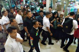 Jokowi ke Riau terkait penanganan karhutla, 4.500 prajurit disiagakan