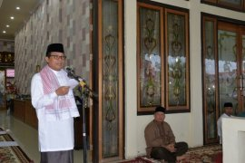 Fachrori: safari Ramadhan perkuat silatuhrahim