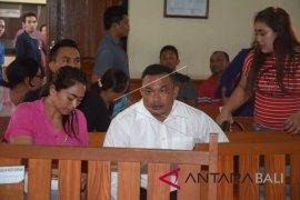 Di Lapas, mantan Wakil Ketua DPRD Bali meninggal dunia