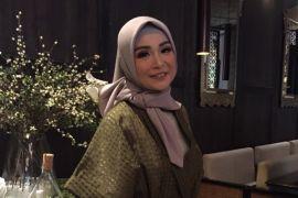 Soraya Larasati anggap suami mitra ibadah