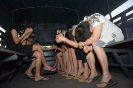 Polisi Bali-Tiongkok investigasi 105 warga Tiongkok lakukan kejahatan