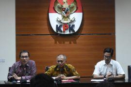 KPK jelaskan kronologi penangkapan Amin Santono