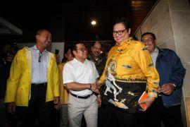 PKB resmi dukung Muhaimin cawapres dampingi Jokowi
