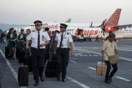 Kemenhub imbau operator penerbangan waspadai letusan Merapi