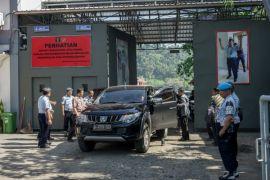Kemenkumham ajak bahas bersama terpidana korupsi ke Nusakambangan