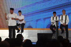 Dalam debat Cagub Sumut, Edy Rahmayadi akui tak paham stunting