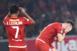 Pelatih Madura United merasa diremehkan Persija