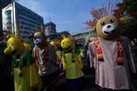 Bappenas: jaga dampak tidak langsung Asian Games