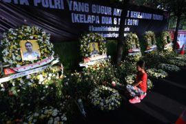 Muhaimin Iskandar: Jangan saling menyalahkan pada aksi terorisme