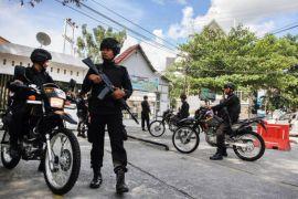 Dapat ancaman bom, Korem Kupang tingkatkan pengamanan