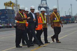 Indonesia bidik ekspor langsung Tanjung Priok-Rotterdam
