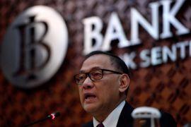 Bank Indonesia naikkan suku bunga acuan 25 bps