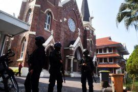Lebih 20 orang tewas dalam ledakan bom di Sri Lanka