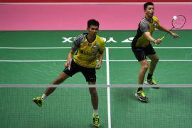 Tim Thomas Indonesia atur strategi hadapi China