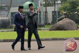Presiden bertemu dengan delegasi Brunei, ini yang dibahas
