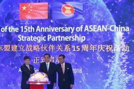 Forum Kerja Sama Media ASEAN-China perdana dibuka