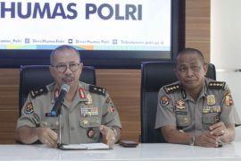 Polri ungkap identitas empat teroris penyerang Mapolda Riau
