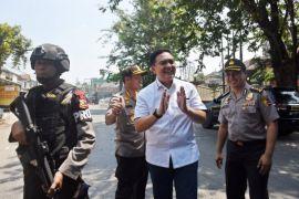 Polri : Lima anggota gugur merupakan personel terbaik