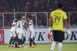 Madura United pecundangi Persija di GBK