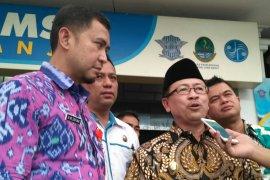 Percepat pemekaran daerah Cianjur Selatan dimasukkan dalam RPJMD
