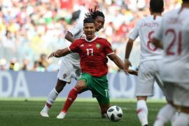 Sporting protes FIFA terkait perpindahan Martins