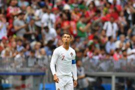 Berhembus kabar Ronaldo terima tawaran kontrak Juventus