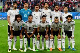 Buntut kalah dari tuan rumah, Mesir susun protes wasit