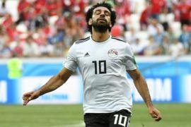 Mohamad Salah teken kontrak jangka panjang di Liverpool