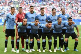 Arsenal rekrut gelandang Uruguay Torreira dari Sampdoria