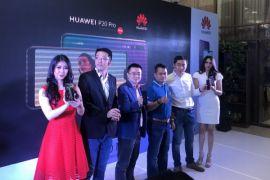 Huawei P20 Pro dengan triple kamera meluncur di Indonesia