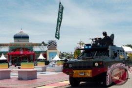 Kadisbudpar: PKA dongkrak pariwisata Aceh