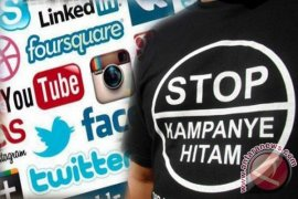 TKD Jokowi-Ma'ruf Amin laporkan kampanye hitam ke Polda