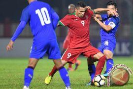 Pratinjau - Timnas U-23 Indonesia bisa taklukkan Taiwan