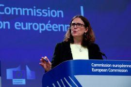 Tarif otomotif tak pernah dipertimbangkan dalam pembicaraan EU