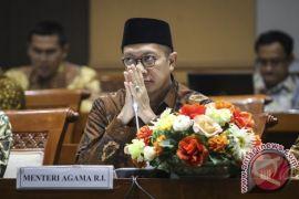 Menteri Agama prihatin angka perceraian terus naik