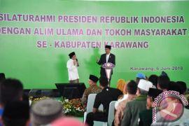 Jokowi ajak Timur Tengah investasi di indonesia