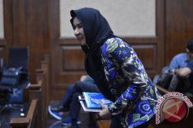 KPK panggil empat saksi TPPU Rita Widyasari